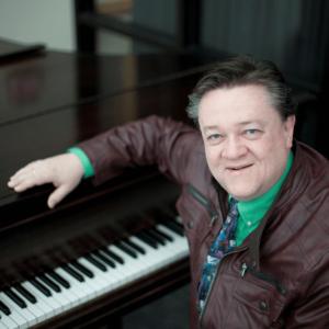 David Cazier Music Program Faculty Member