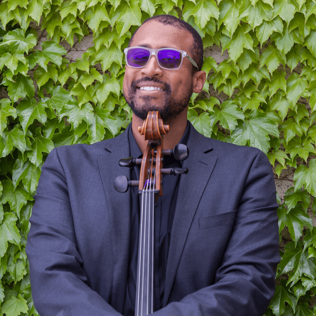 Bruce Walker Jr. Music Faculty Member