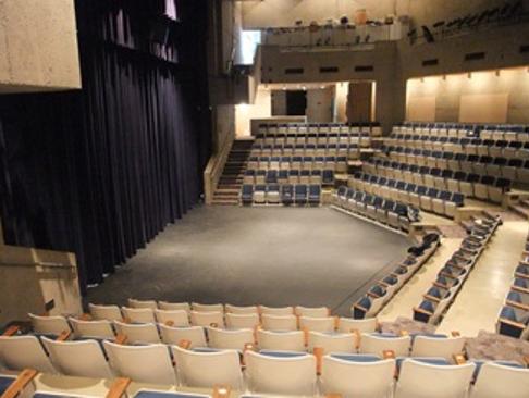 CBC Theatre View